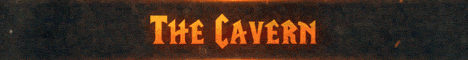 The Cavern banner