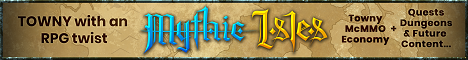 Mythic Isles banner