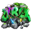 zyrex skyblock and more icon