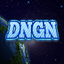 Dark Nebula Gaming Network icon